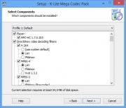 Выбор кодировщика